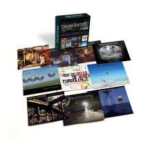 Dream Theater: The Studio Albums 1992 - 2011, 11 CDs