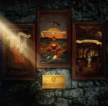 Opeth: Pale Communion, CD