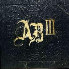 Alter Bridge: Ab III, CD