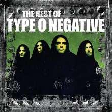 Type O Negative: Best Of Type O Negative, CD