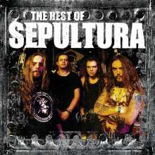 Sepultura: Best Of Sepultura, CD