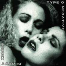 Type O Negative: Bloody Kisses, CD