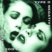 Type O Negative: Bloody Kisses (Limited-Edition) (Green Vinyl + Poster), 2 LPs