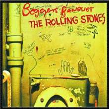 The Rolling Stones: Beggars Banquet, LP