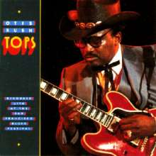 Otis Rush: Tops - Live 1985 (180g) (Limited Edition), LP