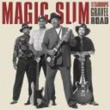 Magic Slim (Morris Holt): Gravel Road (180g), LP