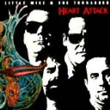 Little Mike & The Tornadoes: Heart Attack, CD