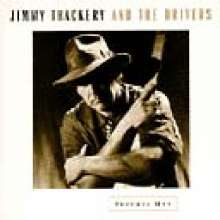 Jimmy Thackery: Trouble Man, CD