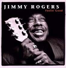 Jimmy Rogers: Feelin Good (180g) (Limited Edition), LP