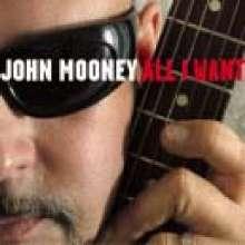 John Mooney: All I Want, CD