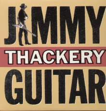 Jimmy Thackery: Guitar (180g), LP