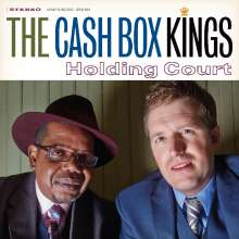 The Cash Box Kings: Holding Court, CD