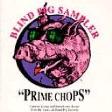 Prime Chops: Blind Pig Sampler, CD