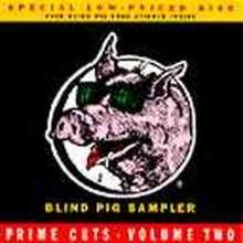 Blind Pig Sampler - Prime Cuts, Vol.2, CD