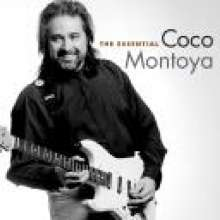 Coco Montoya: The Essential, CD