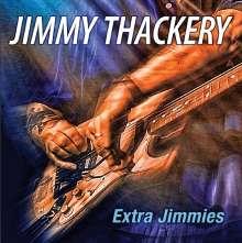 Jimmy Thackery: Extra Jimmies, CD