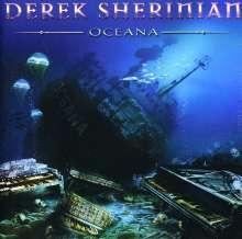 Derek Sherinian (ex-Dream Theater): Oceana, CD
