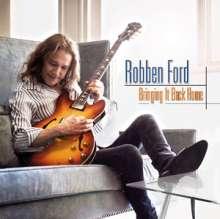 Robben Ford: Bringing It Back Home, CD
