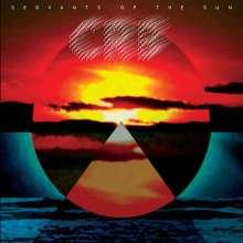 Chris Robinson Brotherhood: Servants Of The Sun, CD