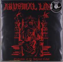Abysmal Lord: Exaltation Of The Infernal Cabal, LP