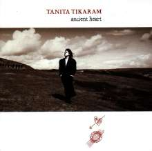 Tanita Tikaram: Ancient Heart, CD