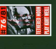 Masabumi Kikuchi, Gary Peacock & Paul Motion: Tethered Moon - Play Kurt Weill, CD