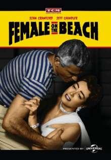 Female On The Beach (1955) (US Import NTSC), DVD