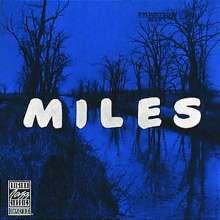 Miles Davis (1926-1991): The New Miles Davis Quintet, CD