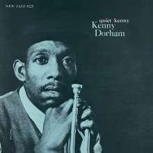 Kenny Dorham (1924-1972): Quiet Kenny, CD