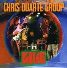 Chris Duarte (geb. 1963): Live, 2 CDs