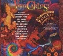 Viva Carlos, CD