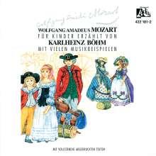 Mozart für Kinder, CD