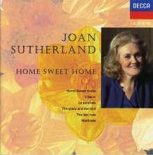 Joan Sutherland - Home Sweet Home, CD