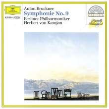 Anton Bruckner (1824-1896): Symphonie Nr.9, CD