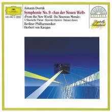 Antonin Dvorak (1841-1904): Symphonie Nr.9, CD