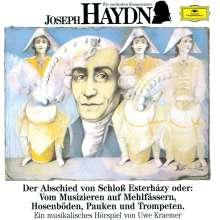 Wir entdecken Komponisten: Haydn, CD