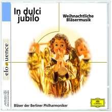 Bläser der Berliner Philharmoniker - In dulci jubilo, CD