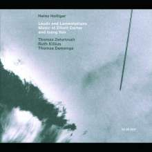 Heinz Holliger - Lauds and Lamentations, 2 CDs