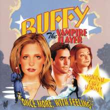 Filmmusik: Buffy: Once More, With Feeling, CD