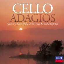 Cello Adagios, 2 CDs