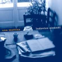Ludovico Einaudi (geb. 1955): Una Mattina, CD