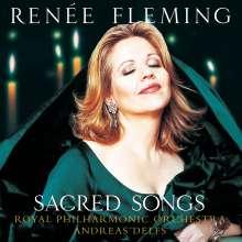 Renee Fleming - Sacred Songs, CD