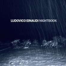 Ludovico Einaudi (geb. 1955): Nightbook, CD