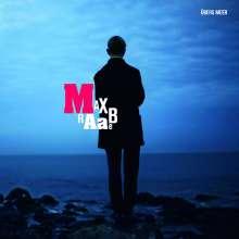 Max Raabe: Übers Meer (Internationale Version), CD