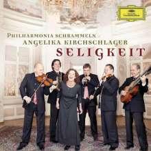 Angelika Kirchschlager - Seligkeit, CD