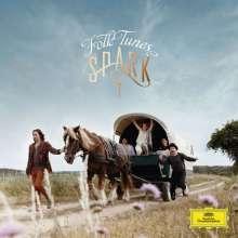 Spark - Folk Tunes, CD