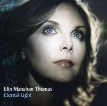 Elin Manahan Thomas - Elin Manahn Thomas, CD