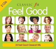 Feel Good, 2 CDs