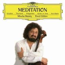 Mischa Maisky - Meditation, LP