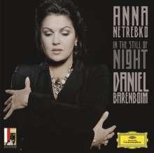 Anna Netrebko - In the Still of Night, CD